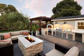 Transforming Your Backyard Into The Perfect Entertaining Area